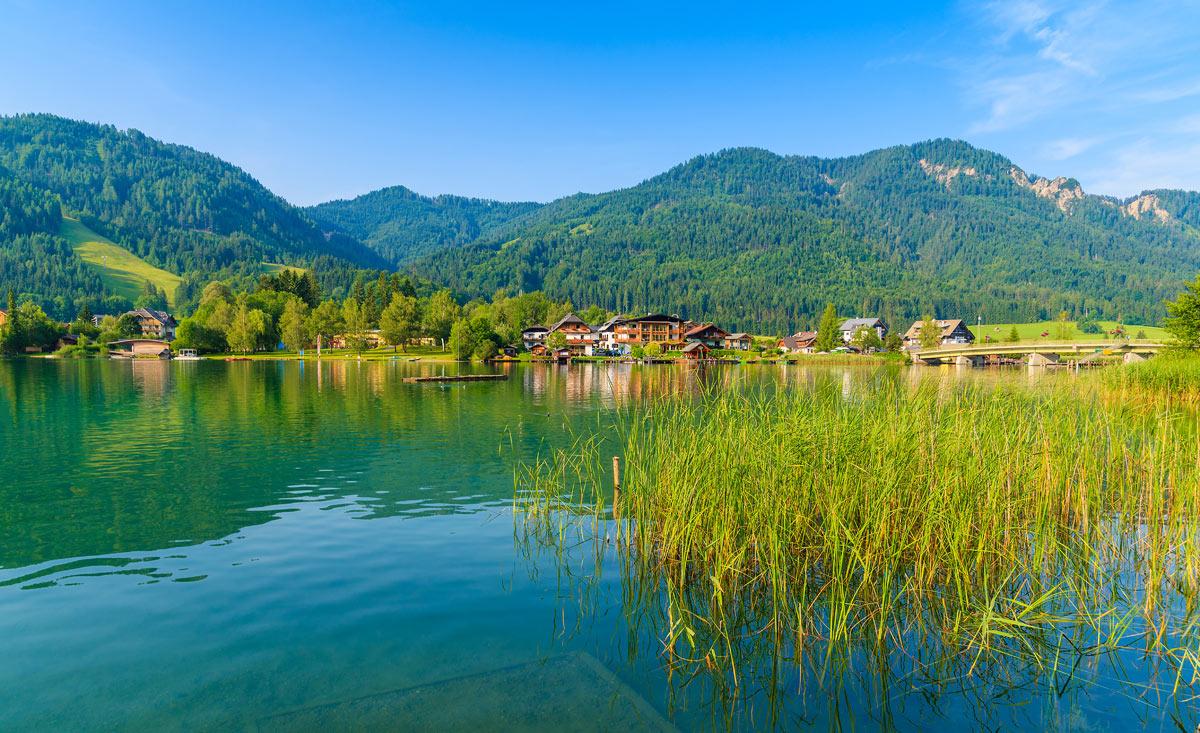 92fdb12bc8 Urlaub ohne Kinder in Österreich